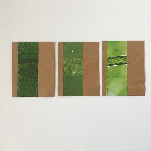 Piccolokarten grünzeug