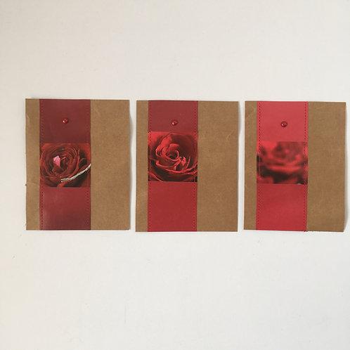 Piccolokarten rosengarten