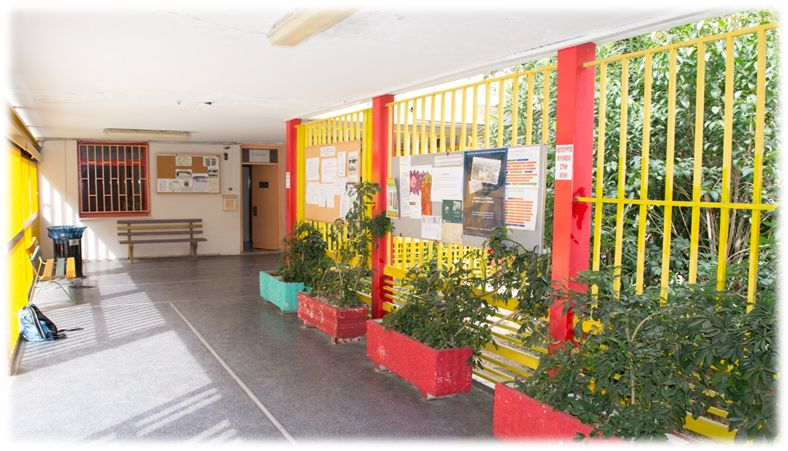 2. Entrance