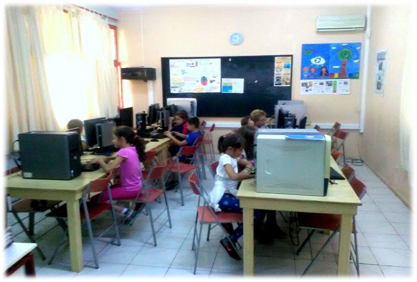 6. computer lab