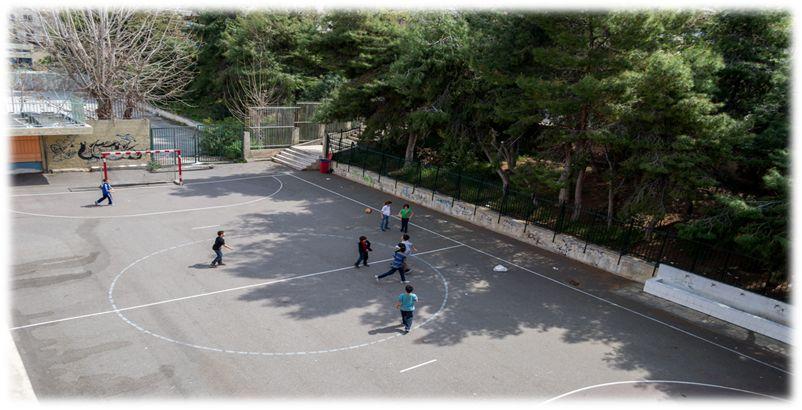 5. playground