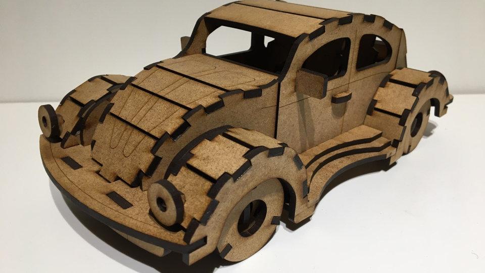 Coccinelle Beetle VW