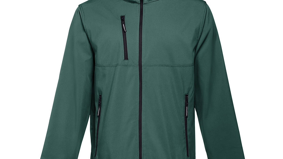VESTE SOFTSHELL Imperméable
