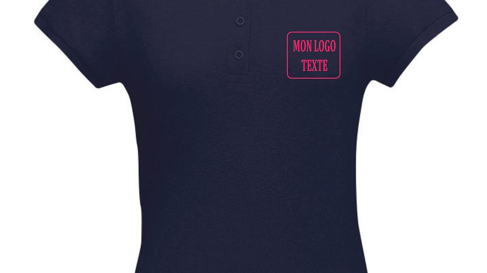 Polo/T-shirt/Gilet personnalisé