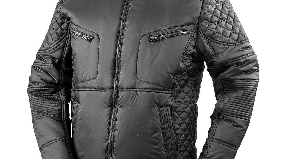 Biker-Style Jacket RER402X