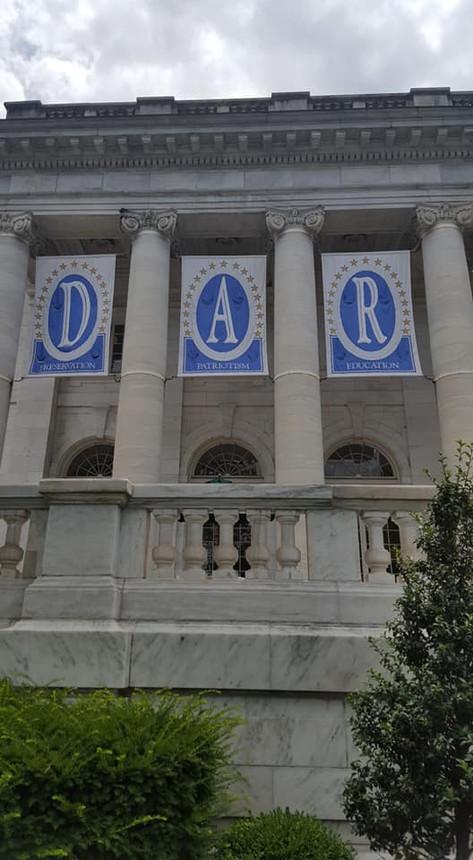 DAR Building
