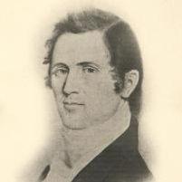Elias Kent Kane 1794-1835
