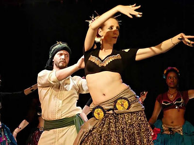 Danse American Tribal Style-CB20190523-r