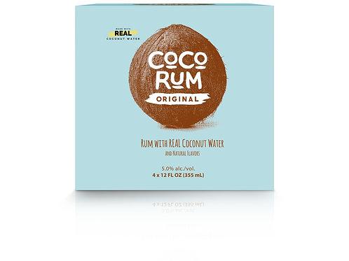 CoCo RUM (Original) 4 PACK