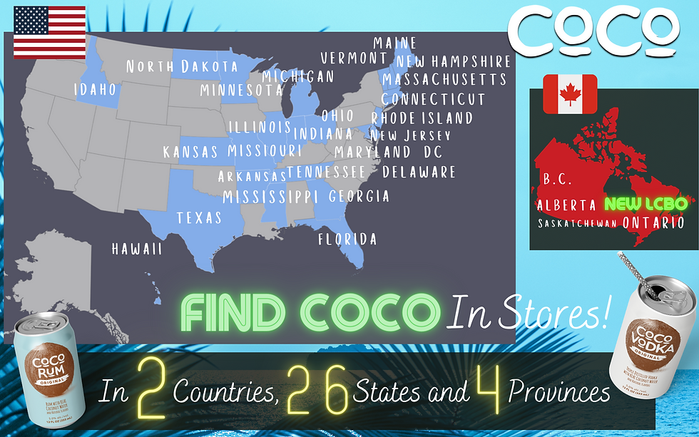 CoCo Vodka in stores in the USA.png