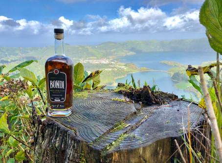 Travelling Bourbon