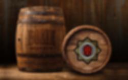 Bondi Bourbon Barrels