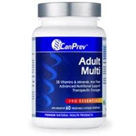 Adult Multi Vitamin