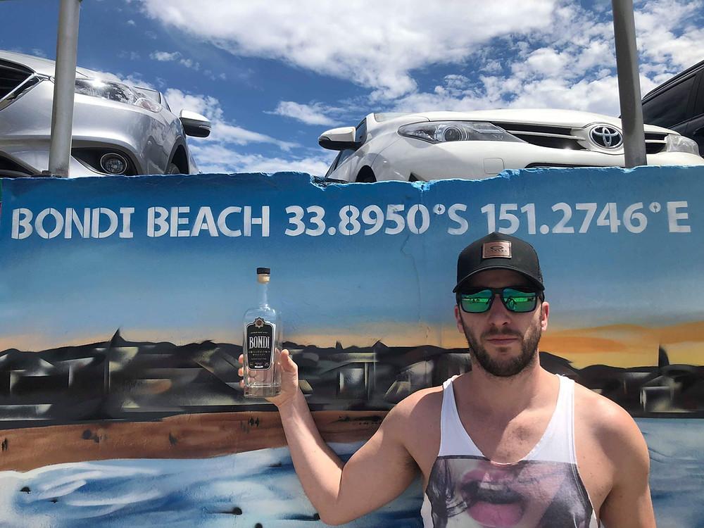 Bondi Bourbon BONDI BEACH AUSTRALIA