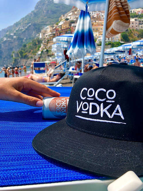 CoCo Vodka HAT