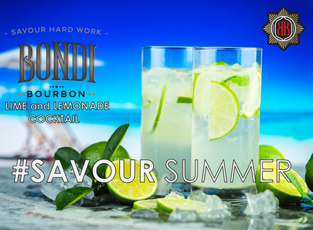 REFRESH this SUMMER with...