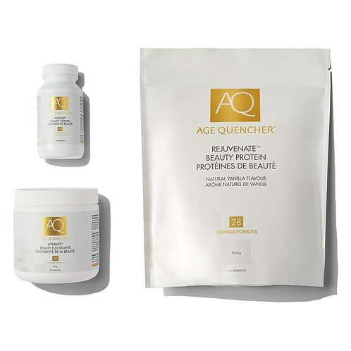 AQ Age Quencher System