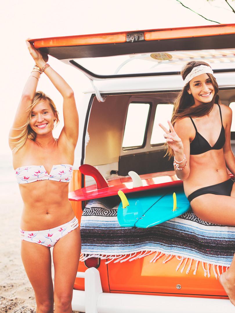 Coco Surf Girls