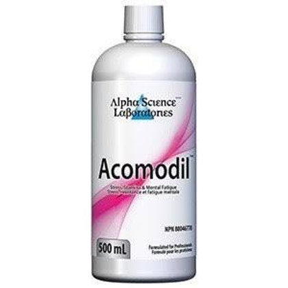 Acomodil