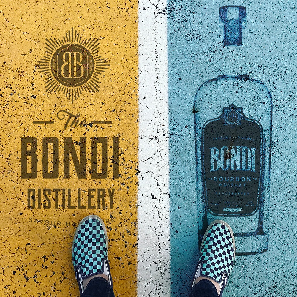 Bondi Distillery