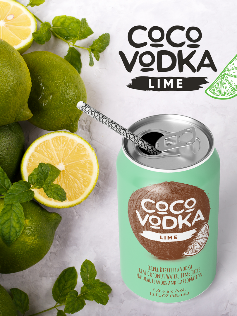 Coco vodka lime can and limes.png