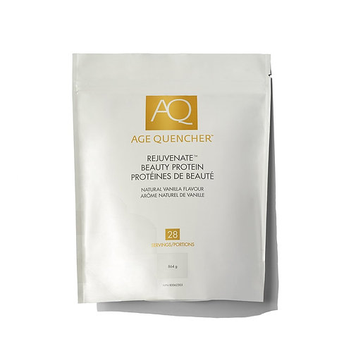 AQ FIT KIT  Incl. REJUVENATE Collagen protein
