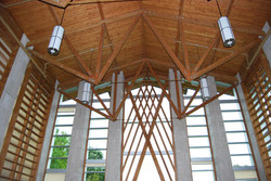 Chapel-Ceiling