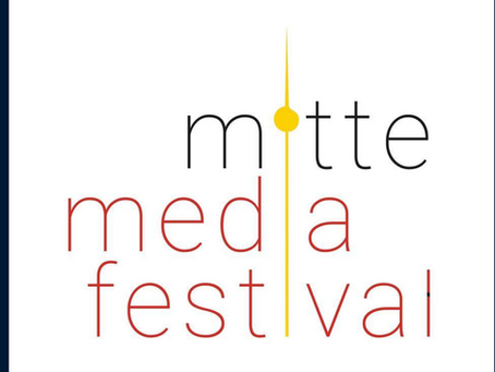 DIRECTORS LOUNGE AT MITTE MEDIA FESTIVAL 20 – 22 April, 2018
