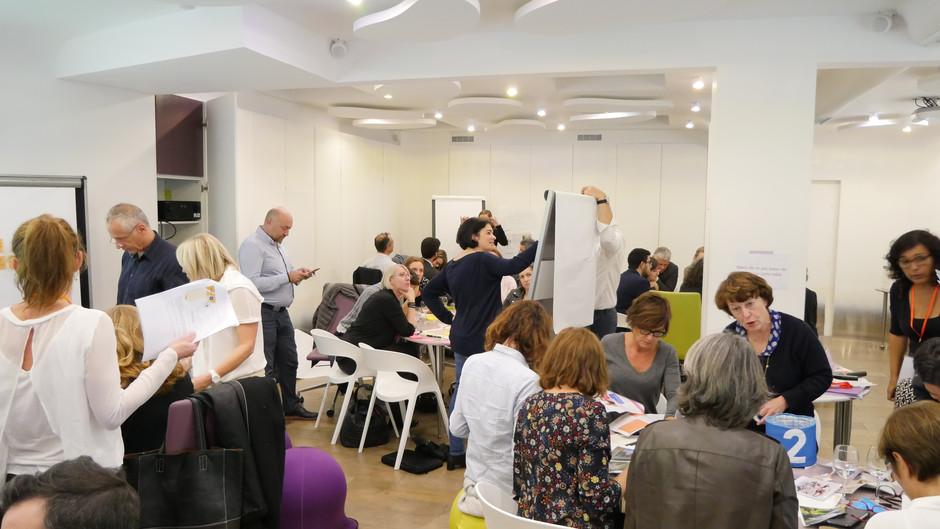 workshops at inno.centre