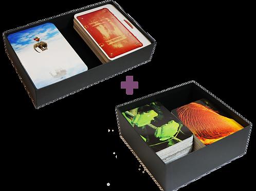 Pack banques d'images asso+conceptuelle / Pack image banks asso+concept(prix HT)