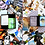 Thumbnail: Pack banques d'images asso+conceptuelle / Pack image banks asso+concept(prix HT)