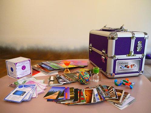 La créa.box© (prix HT)