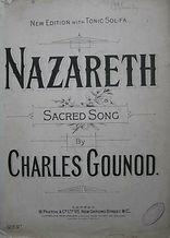 Gounod Nazareth.jpg