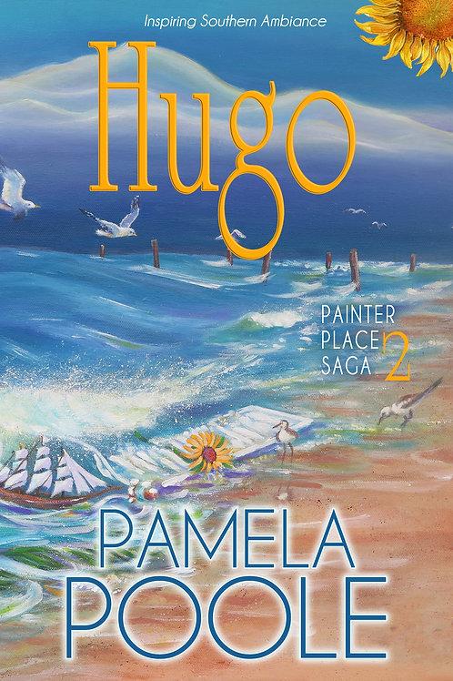 Hugo, Painter Place Saga 2