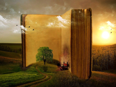 Fifteen Authors That Changed My World (and Why It Matters)