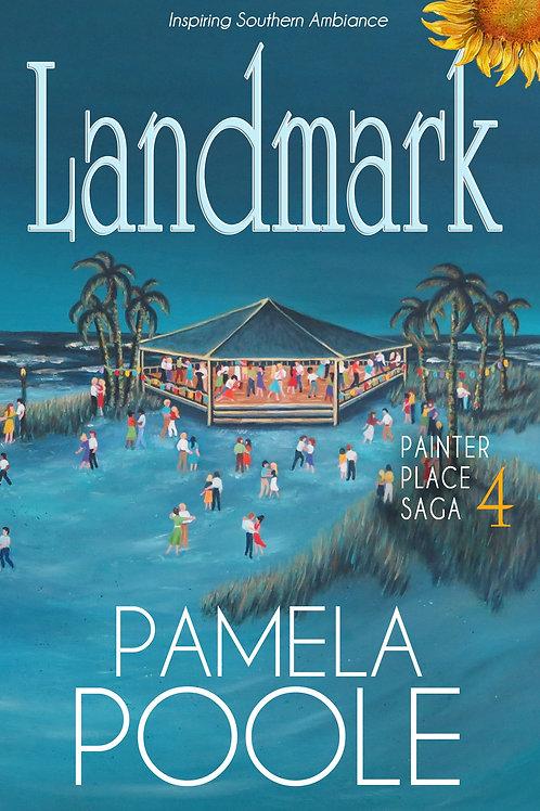 Landmark, Painter Place Saga 4