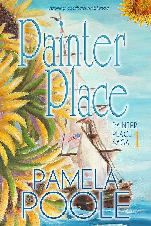 Painter Place, Painter Place Saga 1