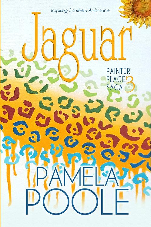 Jaguar, Painter Place Book 3