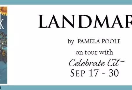 A Celebration Tour Launches Landmark, Painter Place Saga 4! Enter to Win A Kindle Fire