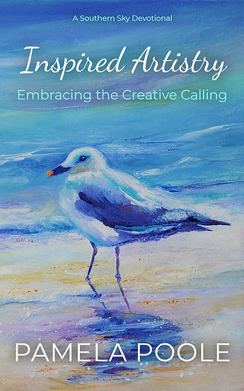 Inspired Artistry - Embracing the Creati