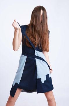 Frize Dress