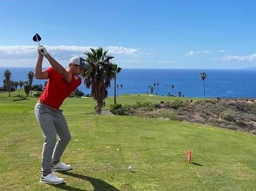 Séjour 3 nuits avec golf illimité