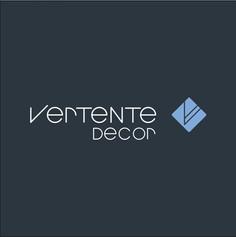 Naming e brand design Vertente Decor