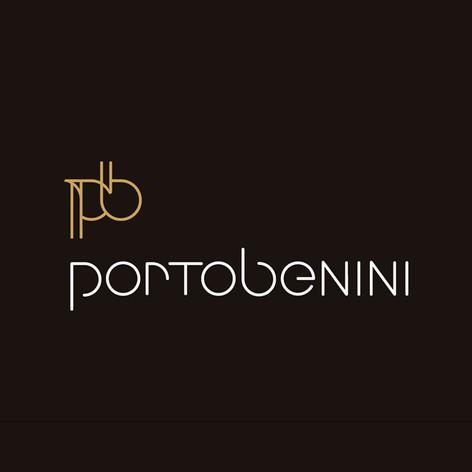Brand design Portobenini