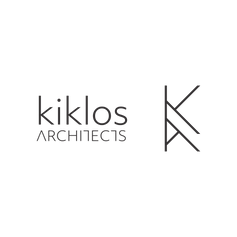 Brand design Kiklos Architects