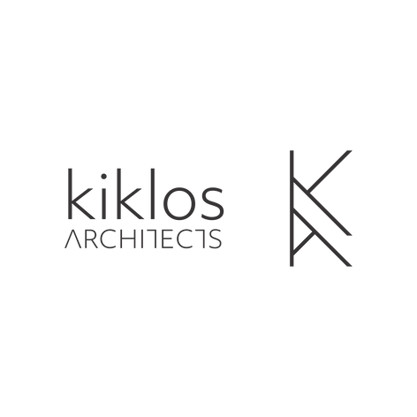 Kiklos Architects brand design