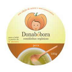 Indentidade visual e embalagem para Donabóbora