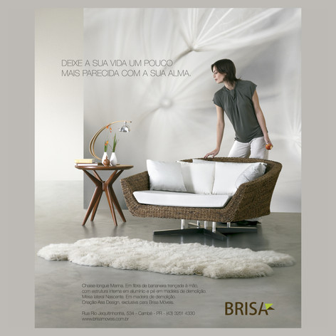Brisa Casa art direction