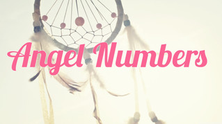Do you frequently notice numbers?