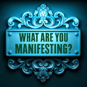 Manifest the life you desire